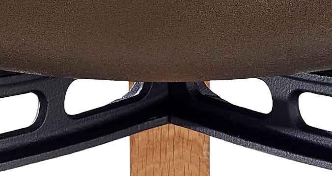 Taran Design Grill Produktdetails